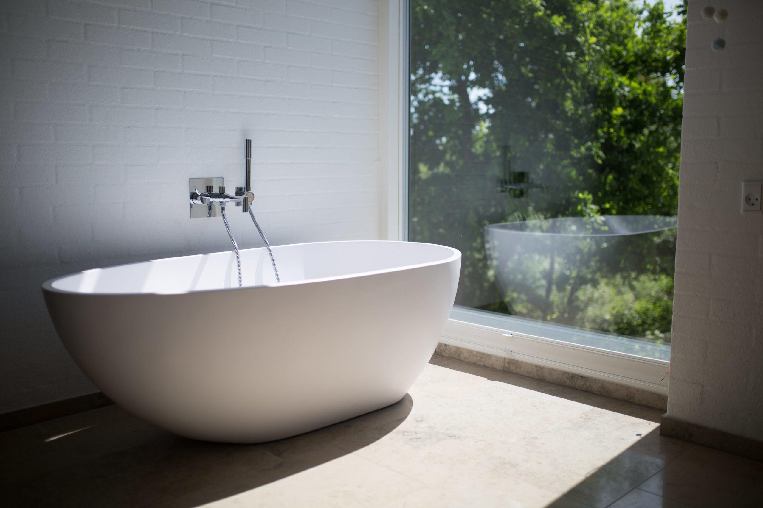 Artisant à Dijon - Construction / Rénovation complète de salle de bain